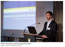 Lancement Swiss Data Center