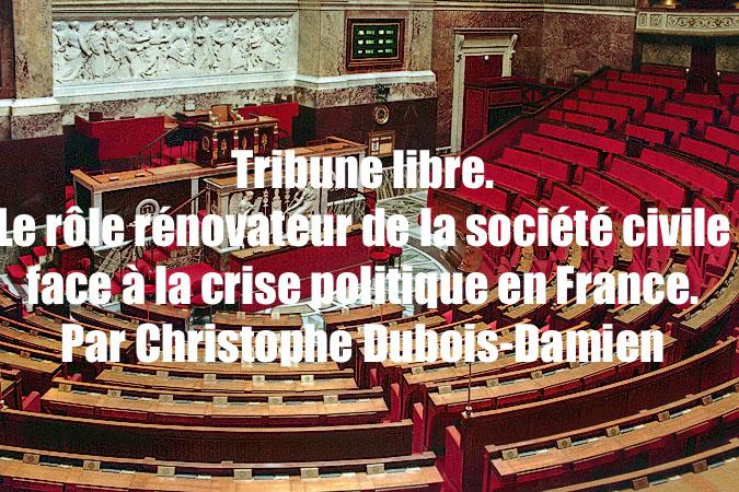 Par Christophe Dubois-Damien