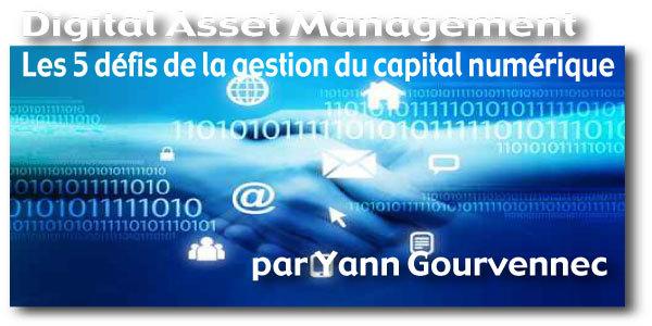 Lever le barrage de la gestion des contenus avec le DAM (Digital Asset Management)
