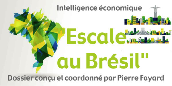 N 148 mars avril 2015 dossier intelligence conomique for Chambre de commerce france bresil