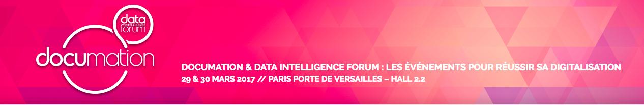 """Télécharger le Cahier Spécial  """"Les 10 tendances clés 2017 de la Data Intelligence / Data Intelligence Forum"""""""