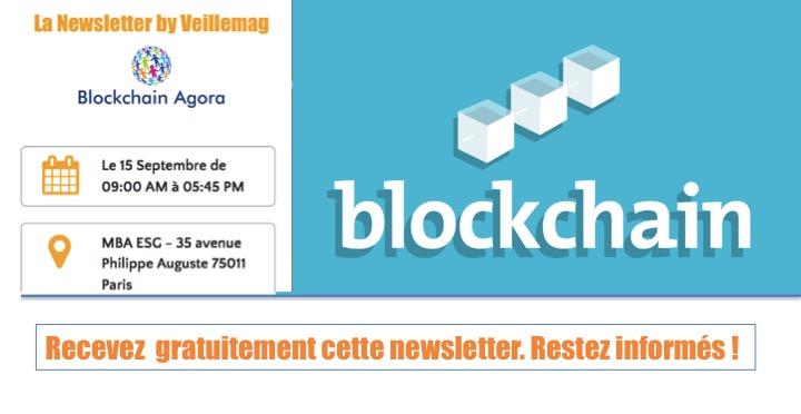 Recevez gratuitement nos prochaines newsletters