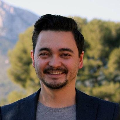 Interview: Romain Dausset de Warren Walter