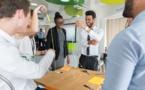 Warren Walter et ses partenaires ouvrent des chemins de traverse dans l'innovation
