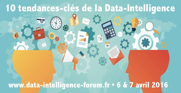 10 tendances-clés de la Data Intelligence