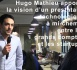 """L'Open Innovation 2.0 clés en mains"". 3 min avec Hugo Mathieu, Particeep."