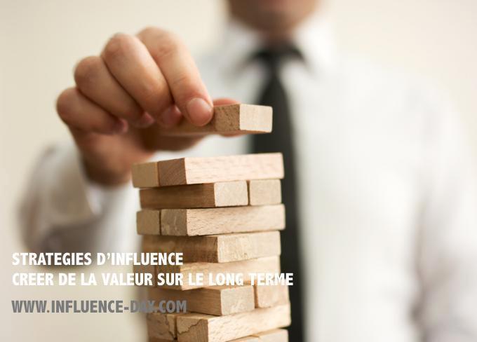 """Table ronde. """"Comment participer à la création de valeur et de compétitivité par des stratégies d'influence ? »"""