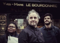 Yves-Marie Le Bourdonnec. Photographie © Fred Marigaux pour Mottainaï