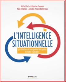 « L'intelligence situationnelle » 50 situations de management décryptées - 67 fiches « Concepts »