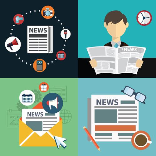 Février 2017. Revue de presse. Solutions et Technologies