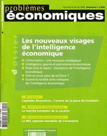Les nouveaux visages de l'intelligence économique