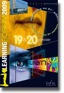 ILearning Forum 2009