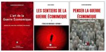 100ème séminaire de l'EGE : Une école de pensée sur la guerre économique