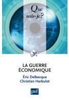 Christian Harbulot, Directeur associé de Spin Partners et directeur de l'École de guerre économique, et Eric Delbecque, chef du Département sécurité économique de l'INHESJ, publient un Que sais-je sur la guerre économique.
