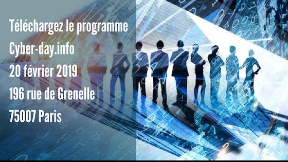Rendez-vous sur le site de cyber-day.info