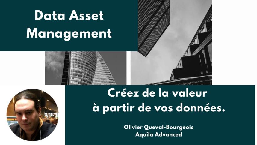 Olivier Queval-Bourgeois interviendra le 20 juin 2019 - 16h00 à 16h45. Inscriptions ouvertes