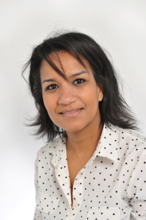 Nathalie Galliot, Account Manager du groupe Efficy.