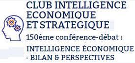 """""""Intelligence économique - bilan & perspectives"""", le 26 septembre à Paris"""