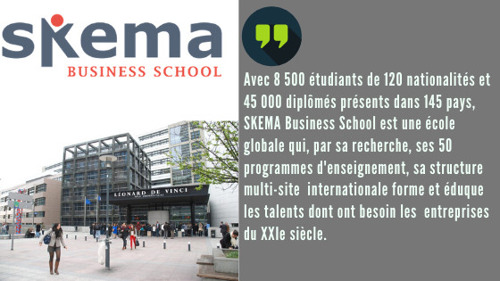 Suivez-nous sur twitter : @SKEMA_BS