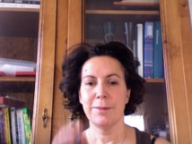 Jacqueline Sala, Redactrice en chef de Veille Magazine