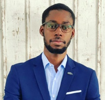 Birane Diop : Les routes de la soie du point de vue du Sénégalais