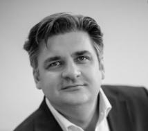 Christophe Dickes