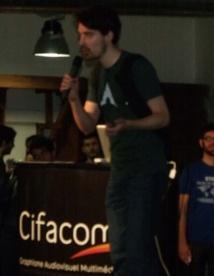Hackathon, AngelHack du 12 et 13 Mai