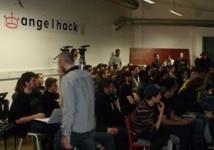 Hackathon, AngelHack du 12 et 13 Mai, les interviews