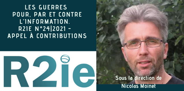 Cliquez ici pour vous rendre sur le site R2IE – Revue Internationale d'Intelligence Economique