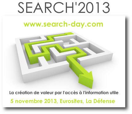 Search'2013 Appel à Participation
