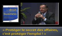 LA REFORME DU SECRET DES AFFAIRES EST-ELLE PASSEE EN CATIMINI ?