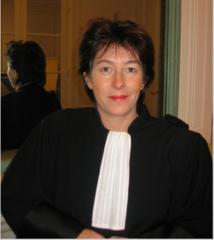 Isabelle Landreau