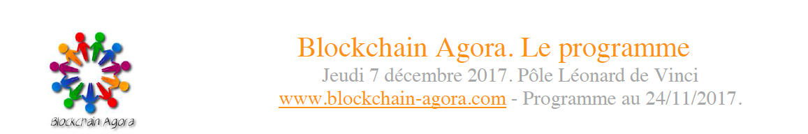 The place to be pour tout savoir sur la Blockchain