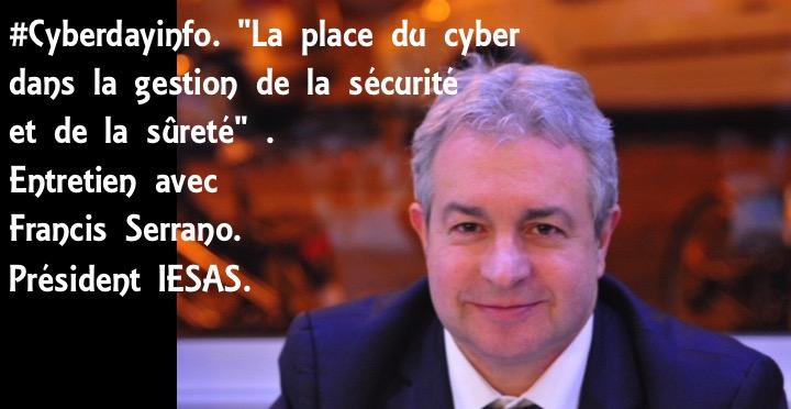 Participez à Cyber-day.info. Appel à Solutions Innovantes