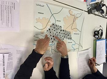Observation territoriale et aide à la décision dans les régions transfrontalières 17 sept. 2018 Paris