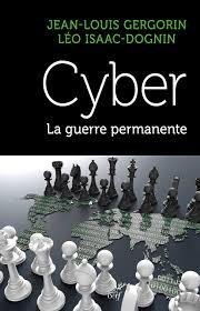La présentation du livre «Cyber La Guerre Permanente» à l'Hôtel de l'Industrie fait salle comble