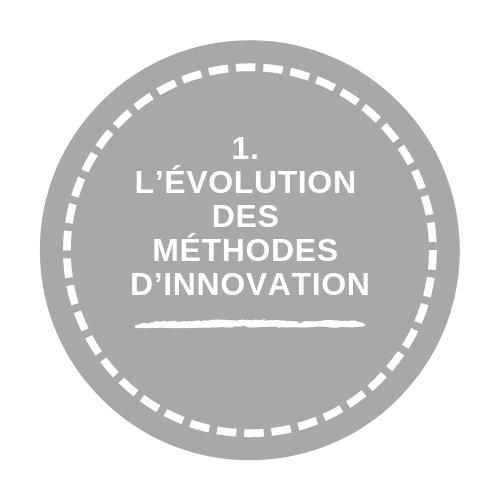 Stratégie d'innovation efficace : pourquoi une veille permanente est-elle indispensable ? Rencontre avec Baptiste Barrère. GAC GROUP