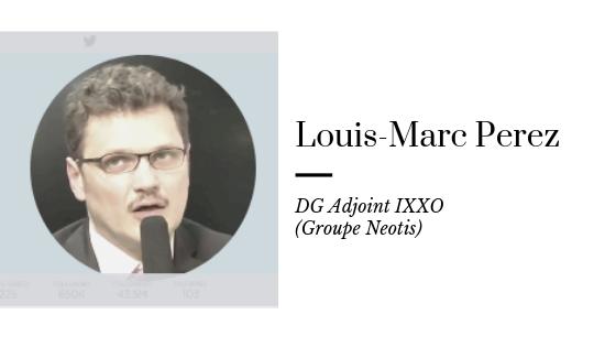 """Video #Cyberdayinfo. Louis-Marc Perez présente """"IXXO Cyber Threat Intelligence"""" et de nouveaux projets !"""