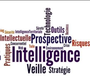 Big Data Paris. La veille devient anticipation. Intelligence2day vous attend au Palais des Congrès les 11 et 12 mars.