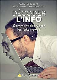 "CAROLINE FAILLET ""DECODER L'INFORMATION"""