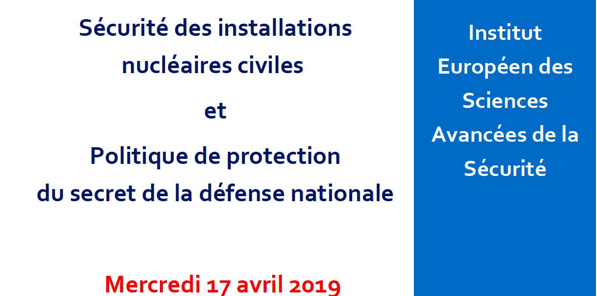 Mercredi 17 avril 2019. Garde républicaine, 18 Boulevard Henri IV, 75004 Paris