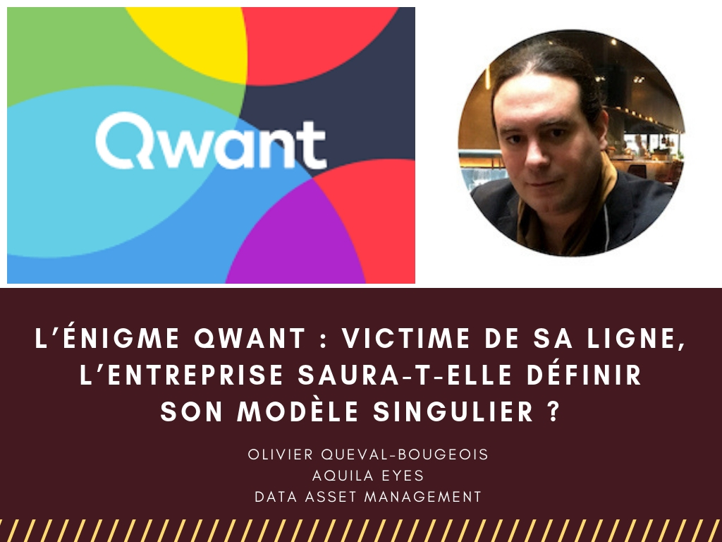 Auteur : Olivier Queval-Bourgeois, Aquila Eyes