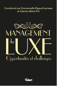 E.Rigaud-Lacresse prend la direction du Master Global Luxury and Management