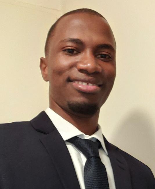 La communauté de l'Intelligence Economique française accueille un nouveau membre, Boubacar Diallo