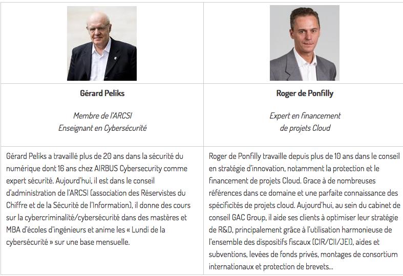 Webinar 9 avril 11h : Comment faire avancer et financer la R&D et l'innovation dans le Cloud (exemple du chiffrement homomorphe) ? eurocloud.fr
