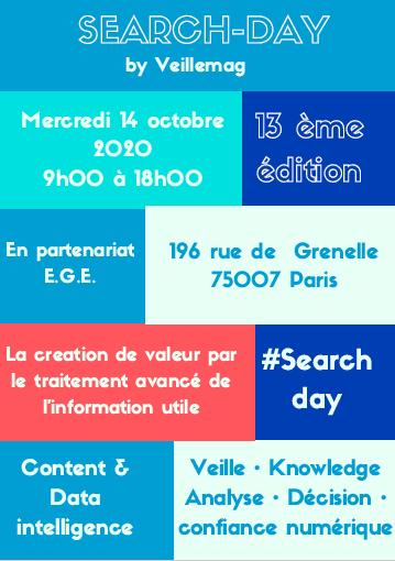 Rendez-vous sur Search-Day.com
