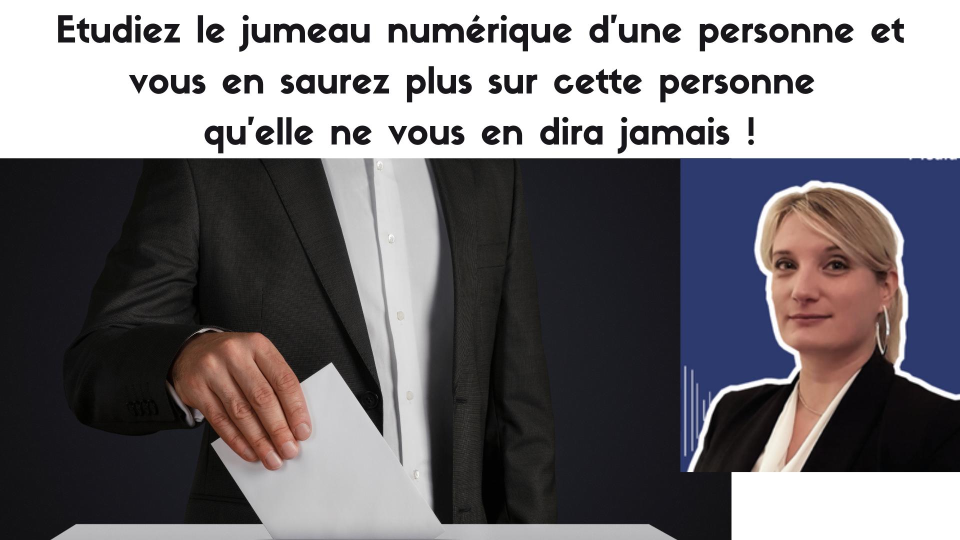 Candidat(e)s aux élections départementales et régionales : pourquoi devez-vous vous préoccuper des données des citoyen(ne)s ?