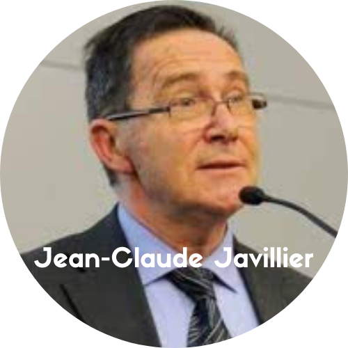 Entrez en relation avec Jean-Claude Javillier
