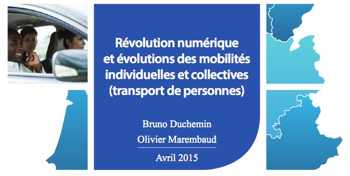 La mobilité intelligente