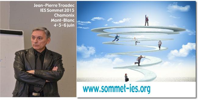 Entretien avec Jean-Pierre Troadec, IHEDN, organisateur Sommet IES 2015
